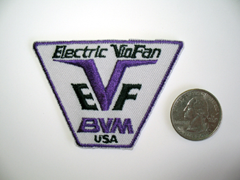 EVF Patch