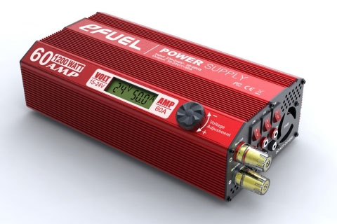 eFuel 1200W Power Supply