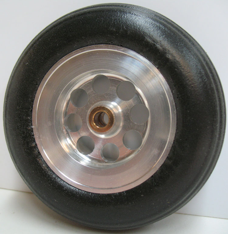 "3"" V-Lite Main Wheel"