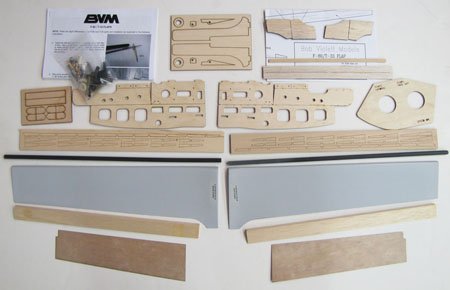 Wing Flap Kit
