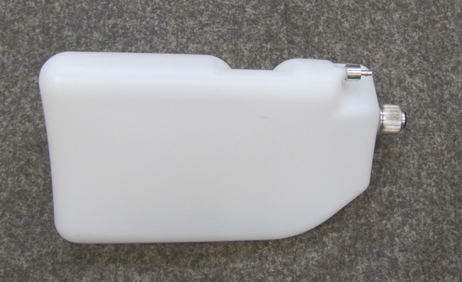 BVM F-16 PNP Left Fuel Tank *NEW STYLE*