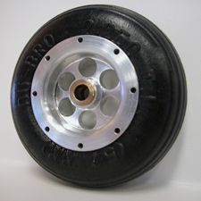 "2-1/4"" V-Lite Main Wheel"