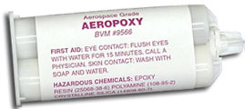 Aeropoxy Cartridge