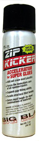 ZIP KICKER 2oz