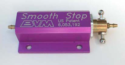 Smooth Stop II (fully proportional)
