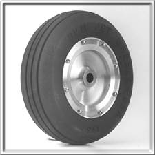 "2-5/8"" Main Wheel - Aluminum"