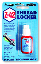 Z-42 THREADLOCKER